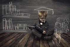 9 συνήθειες που έχουν οι γονείς των καλών μαθητών