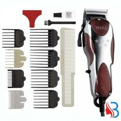 Haarschneidemaschine Wahl Magic Clip***** – Coiffeurartikel