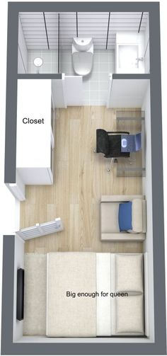 The Backyard Bedroom | Custom Container Living