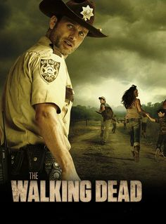 """$7.95 - The Walking Dead - [ 8.5"""" X 11"""" ] Poster - T9 #ebay #Collectibles"""