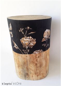 Home / klepto*stOre Driftwood Furniture, Diy Furniture, Diy Wood Projects, Wood Crafts, Atlantic Furniture, Deco Nature, Wood Burning Art, Recycled Crafts, Home Deco