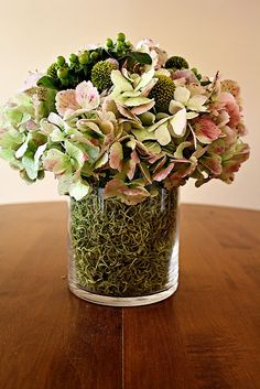 DIY Creative Floral Arrangements