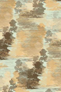 Timorous Beasties Wallcoverings  - Cloud Toile wallpaper