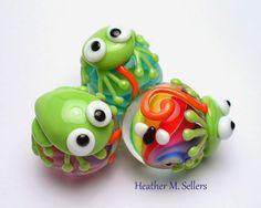 Heather Sellers Art Glass