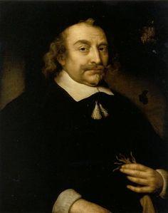 Govert Flinck - Portret van Cornelis Bicker