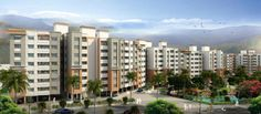 large china residential development complex - Google Search