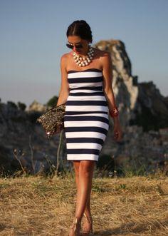 @Carolina Krupinska Krupinska Curiel Ploumis      28 SUMMER FASHION TRENDS