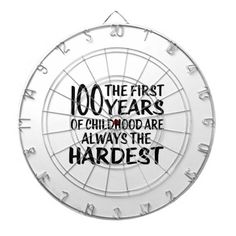 #100 The First  Years Birthday Designs Dart Board - #birthday #gifts #giftideas #present #party