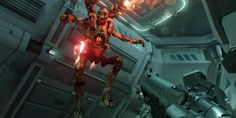 La beta abierta de Doom estará disponible en todas las plataformas desde el 15 hasta el 17 de abril. Desde hace algunas semanas se había dado a conocer que la beta de Doom inicialmente estaría disponible para una cantidad limitada de usuarios en PlayStation 4... #betadoom #doom #videojuegos