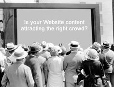 Whom Your Content Is Attracting http://webnova.co.za/whom-your-content-is-attracting.html