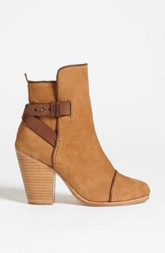Fall wishlist: rag & bone 'Kinsey' bootie