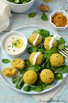 boulettes de haricots blancs au curry #vegan #boulette #curry http://www.la-gourmandise-selon-angie.com/archives/2017/05/19/35299175.html