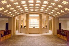 ADLON Hotel Berlin - Neue öffentliche Bereiche nach Umbau im Juli/August 2016…
