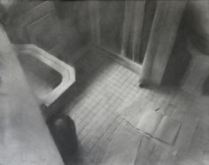 Studio Bathroom by Michael Grimaldi