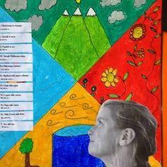 School Art Projects, Art School, School Stuff, School Life, School Days, Maori Words, Kindergarten Music, Maori Art, Kiwiana