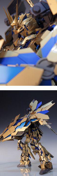 ( *`ω´) If you don't like what you see❤, please be kind and just move along. Unicorn Gundam, Zoos, Gundam Model, Plastic Models, Gaia, The Zoo
