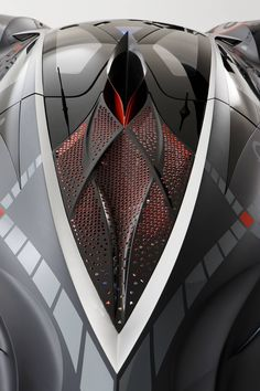 AmeriFreight This is how we Became the best. #LGMSports relocate it with http://LGMSports.com 2008 Mazda Furai Concept