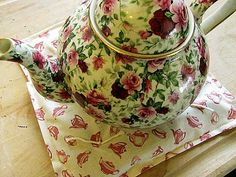 make a scented trivet These make great hostess gifts!