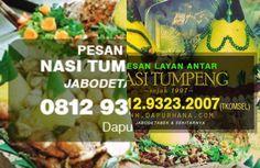 Pesan Nasi Tumpeng Bekasi Jakarta Timur Kalimalang Galaxi Summarecon Jatiasih Cikunir Jakapermai Kota