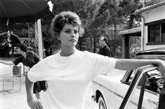 Sophia Loren, Italy, 1961