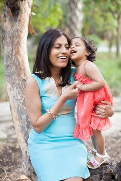 Mother & Daughter by tovaphotography.com