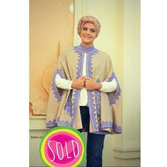 Sold Out  +962 798 070 931 +962 6 585 6272  #ReineWorld #BeReine #Reine #LoveReine #InstaReine #InstaFashion #Fashion #LoveFashion #FashionSymphony #Amman #BeAmman #Jordan #LoveJordan #GoLocalJO #ReineWonderland #HijabAddict #HijabDress #ModestCouture #Hijab #Turban #HijabFashion #Cape #Winter2014 #HijabQueens #ReineWinterCollection