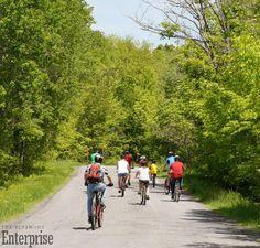 Rensselaerville Ramble Ride Photos: Crown thy good with brotherhood | The Altamont Enterprise