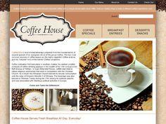 Coffee Business Website Visit www.StudioGrfx.com to view my portfolio   #website #websitedesign #graphicdesign #graphiic #studiogrfx