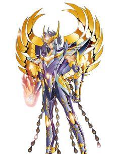 Saint Seiya - Phoenix Ikki