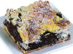 kruche ciasto z makiem 1 « białczyński