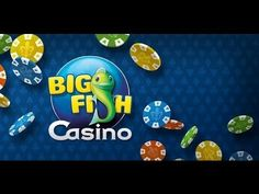 Big fish casino hack download