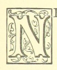 Image taken from page 15 of 'A Dog of Flanders and other stories. By Ouida. A new edition, etc' #initial_N #initial #N