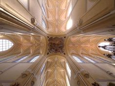 Cathedral of the Assumption of Our Lady at Sedlec (Katedrála Nanebevzetí Panny Marie) Czech Republic
