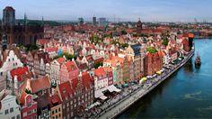 Gdańsk  | Pomerania, Poland (East Europe)