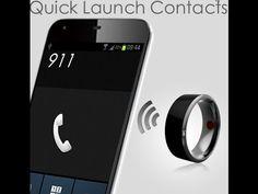 Умное кольцо   Jakcom R3 Smart Ring