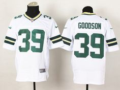 YOUTH Green Bay Packers Demetri Goodson Jerseys