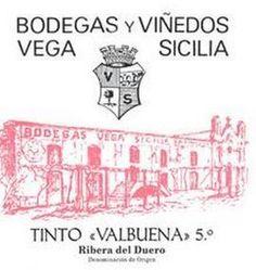 Vega Sicilia Valbuen 5º https://www.vinetur.com/vinos/127814441/