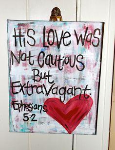 Ephesians 5:2 love it