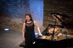 Le note di Angela Hewitt a chiudere il sipario di Trasimeno Music Festival.  Un concerto dedicato a Bach, Beethoven e Scarlatti