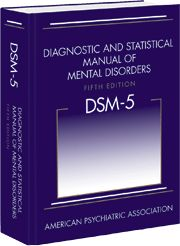 Emerging Measures from DSM-5
