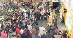 A Feira da Perdiz em Alcoutim recebeu milhares de visitantes! | Algarlife