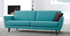 Top 10: contemporary sofas for small spaces