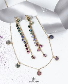 18 Best  Swarovski Valentine s Day Collection 2018 images  5e133fb8a96a