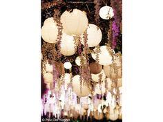 1e6a955db0ce Accumulez les lanternes en papier Mariage Original