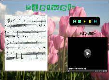 Edelweiss - Flauta (A. Arranz)