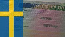 İsveç Vize