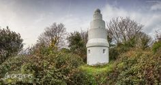 My walk took me past the Pepper Pot up above Fermain Bay this afternoon. Lots of conflicting info about this on the web. Anyone know the true story about this tower. Was it a tiny guard house, a fisherman's navigation mark or just a folly? Any one out there know? #Guernsey #GreatThings  Link to the whole collection of 'Georgie's Guernsey' :-http://chrisgeorge.dphoto.com/#/album/4daaes  Picture Ref: 26_02_16 — in Guernsey.