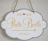 Photo Booth Free Signs to Print