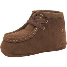 Ugg Infant Olly Boots Chocolate