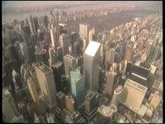How Manhattan escaped tragedy video about Citicorp bldg and interviews with principals